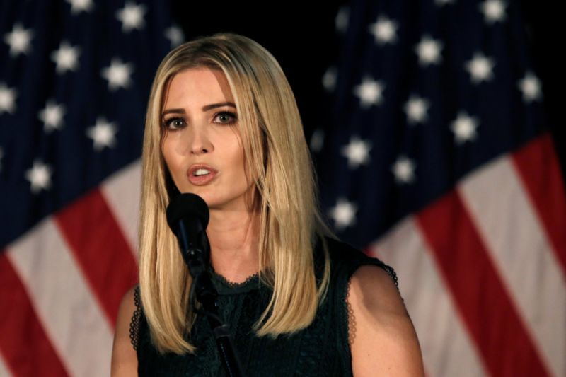 YES! Ivanka Trump will Soon be Serving as an Official (and Unpaid) White House Employee