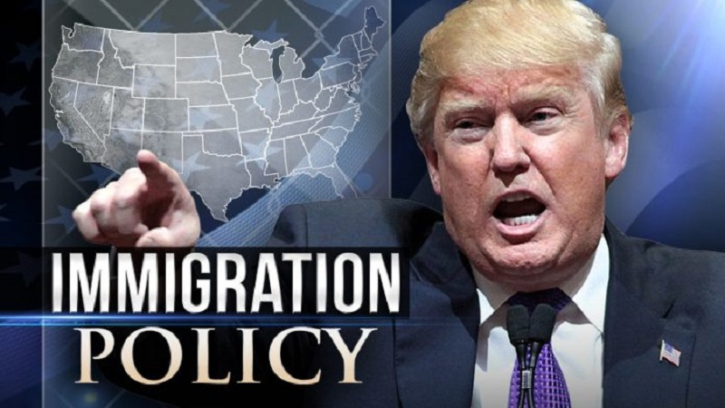 BREAKING: Incredible New Numbers Show Trump Could Be The Best Immigation-Policy POTUS Ever!